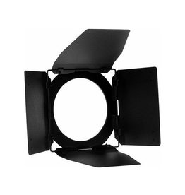 "Arri  4-leaf Barndoor True Blue (197mm / 7.8"")"