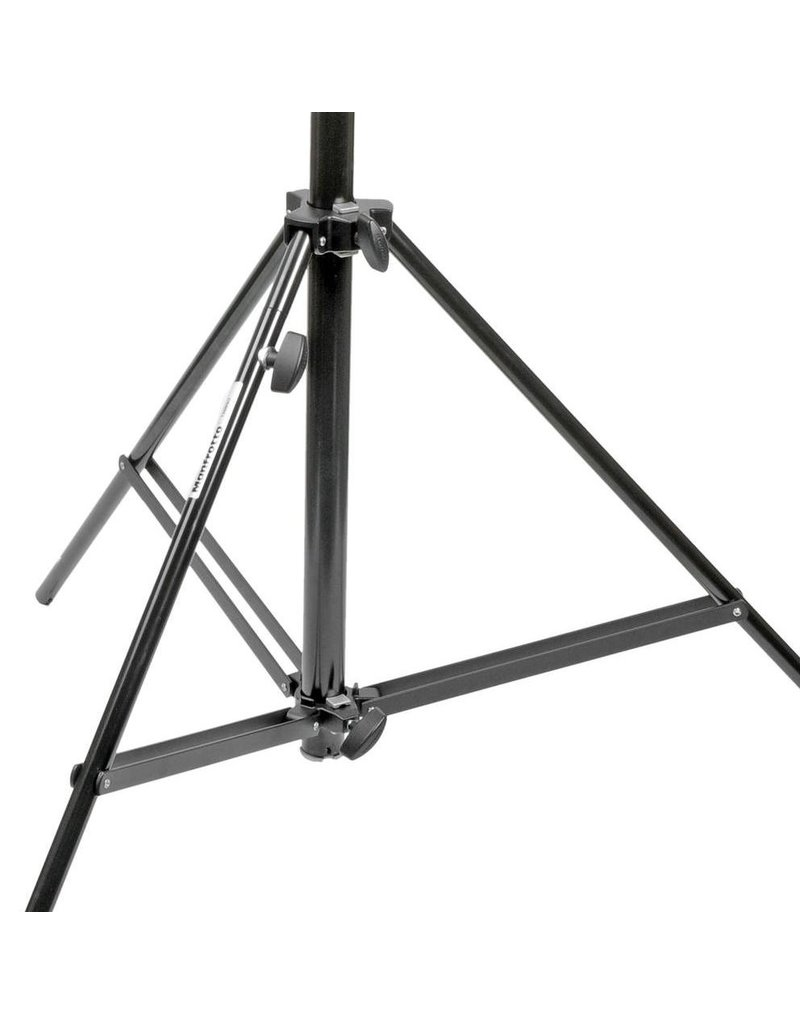 Manfrotto Manfrotto Heavy Duty Stand 126BSU