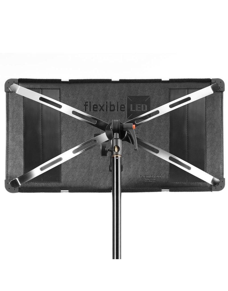 Fomex Fomex FL-1200 Flexible LED V-Mount Ready-to-Shoot Kit