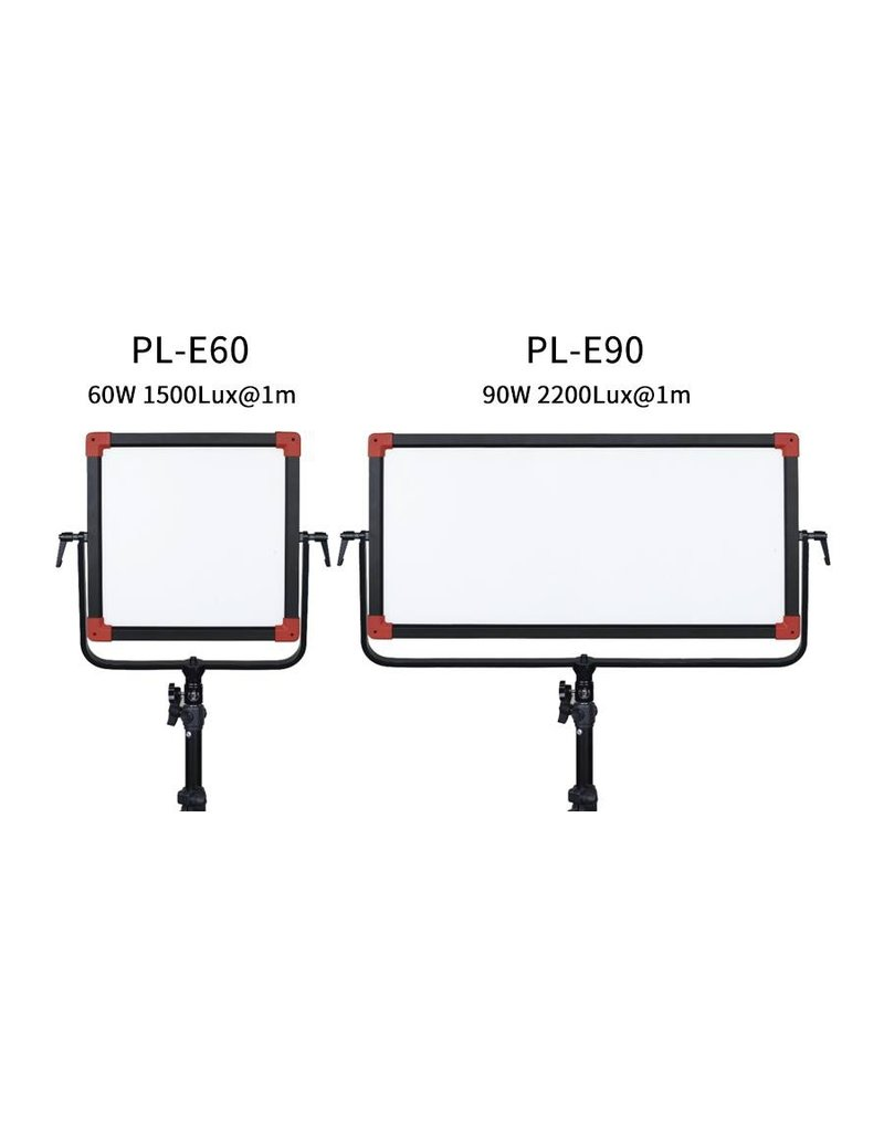Swit Swit PL-E90 LED Panel Light (zonder DMX)