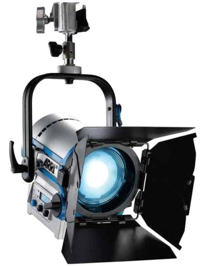 Arri L5-C LED Fresnel PO Blue/Silver