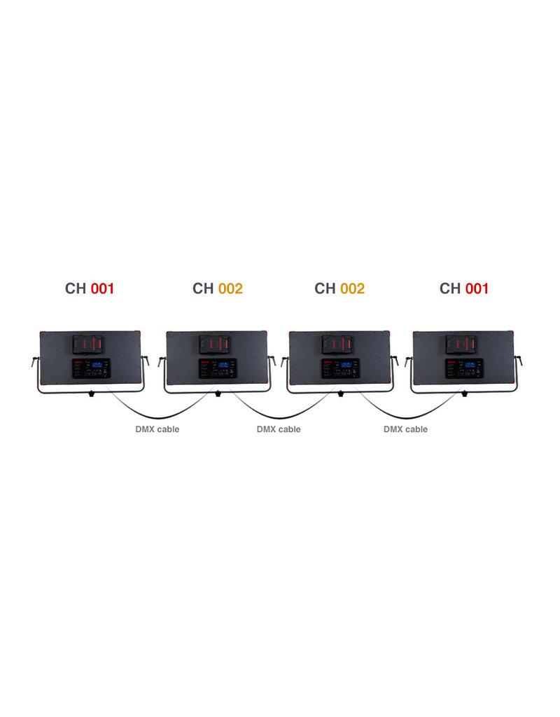 Swit Swit PL-E90D LED Panel Light DMX