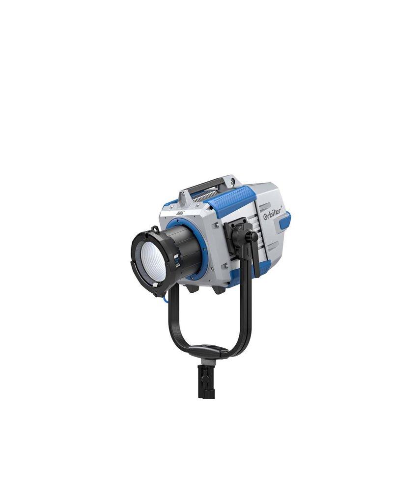 Arri Lighting Arri Orbiter w/o Optic Schuko Blue/Silver