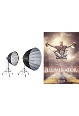 Elinchrom The Illuminator by Geert Langelaan