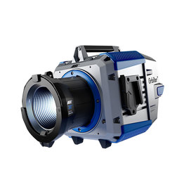 Arri Lighting ARRI Orbiter w/o Optic Schuko Blue/Silver