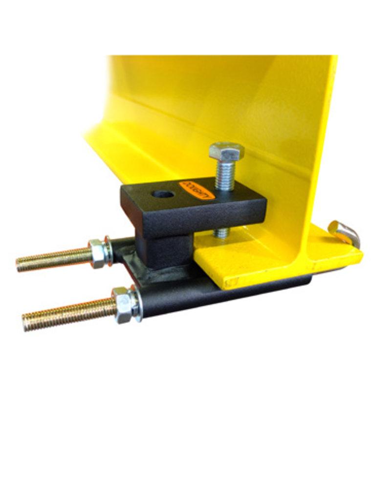 Doughty Doughty T29800 Adjustable Girder Clamp 100-140mm