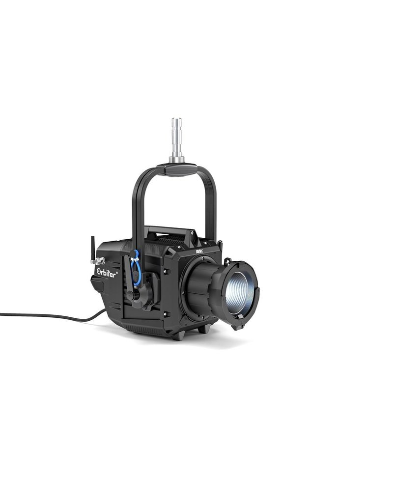 Arri Orbiter w/o Optic Schuko Black