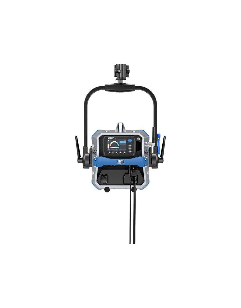 Arri Orbiter 30° Blue/Silver Schuko Starter Kit