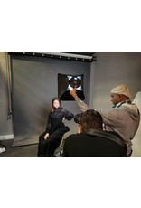 Workshop werken met  kunstlicht door Brett Florens