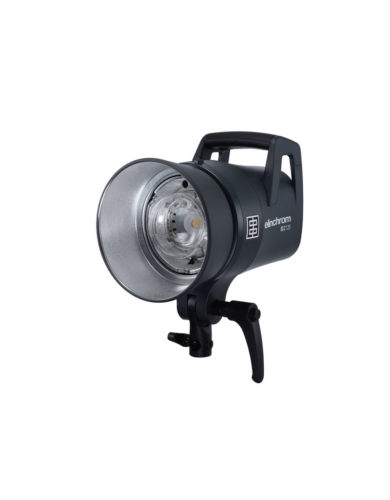 Elinchrom Elinchrom ELC 125 Dual Kit Studio Lamps