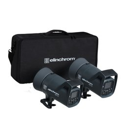 Elinchrom Elinchrom ELC 500 Dual Kit Studio lamps
