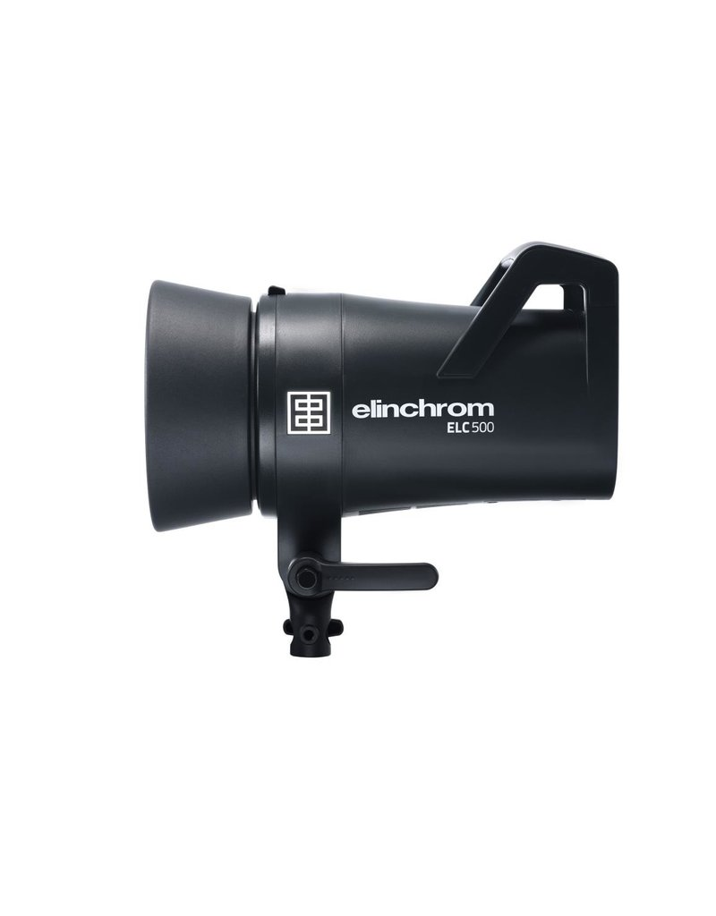 Elinchrom Elinchrom ELC 500 Studioflitser