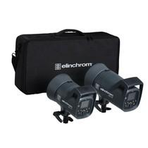 Elinchrom Elinchrom ELC 125 / 500 Dual Set