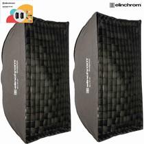 Elinchrom Elinchrom ELC 125 Dual set Studio Lamps