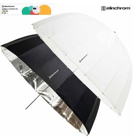 Elinchrom Umbrella Portrait Kit
