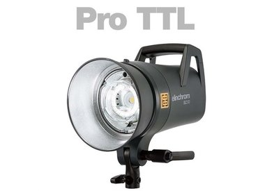 Elinchrom ELC Pro TTL