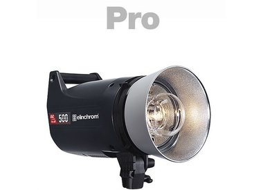 Elinchrom ELC Pro HD