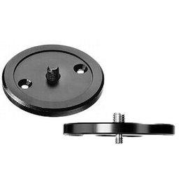 Foba Studio Technology. Balpo Camera plate for Foba Superball