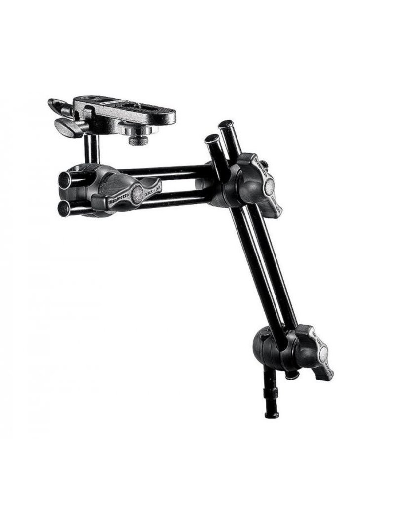 Manfrotto Manfrotto 396B-2 Sections Double arm + Camera bracket