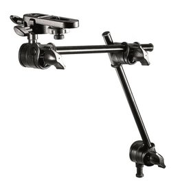 Manfrotto Manfrotto196B-2 Section Single arm + Camera Bracket