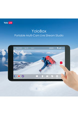 YoloLIV YoloBox Portable Multi-Cam Live Stream Studio