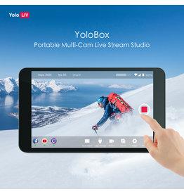 YoloLIV YoloLiv YoloBox Portable live Stream Studio