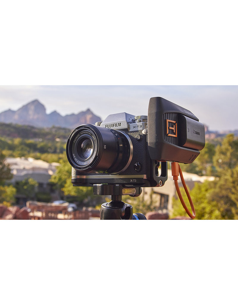 TetherTools AIR Direct Wireless Tethering Systeem