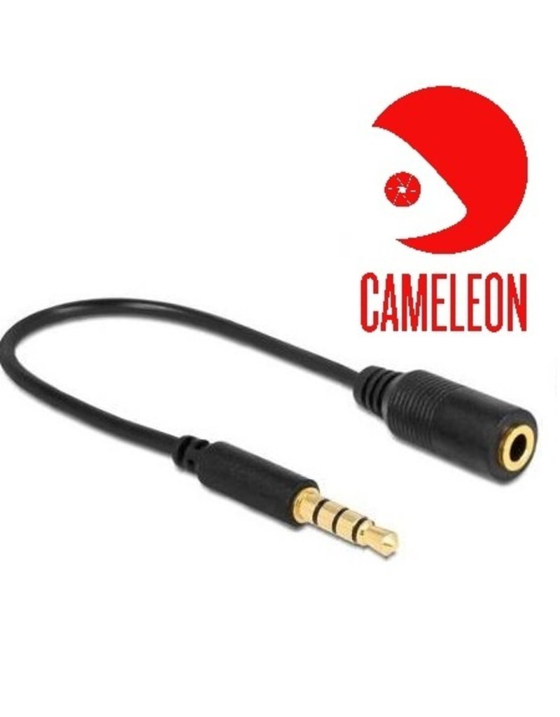 Cameleon Cameleon TRS to TRRS Adapter