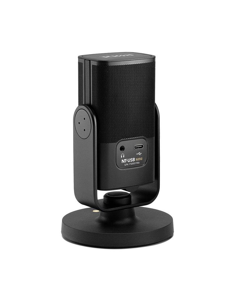 RØDE Røde NT-USB Mini Microfoon