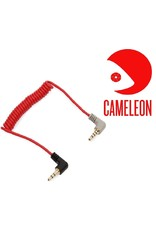 Cameleon Cameleon Patch Cable TRS to TRRS 3.5mm