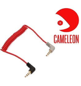 Cameleon Cameleon Patch kabel TRS naar TRRS 3.5mm