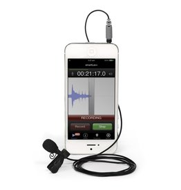 RØDE Microphones Røde SmartLav +  Microphone