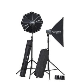 Elinchrom Elinchrom D-Lite RX ONE To Go Softbox Set 4.0