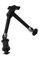 "Rotolight Rotolight 10"" Articulated Arm met Balhoofd & Shoe Adapter"