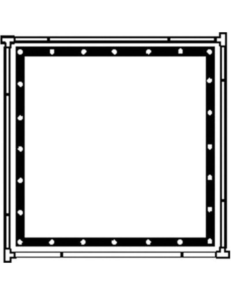 Sunbounce SUN-SCRIM 8x8 Frame +Shoulder Sling Bag