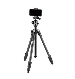 Manfrotto Element MII Mobile Carbon Black + Ballhead