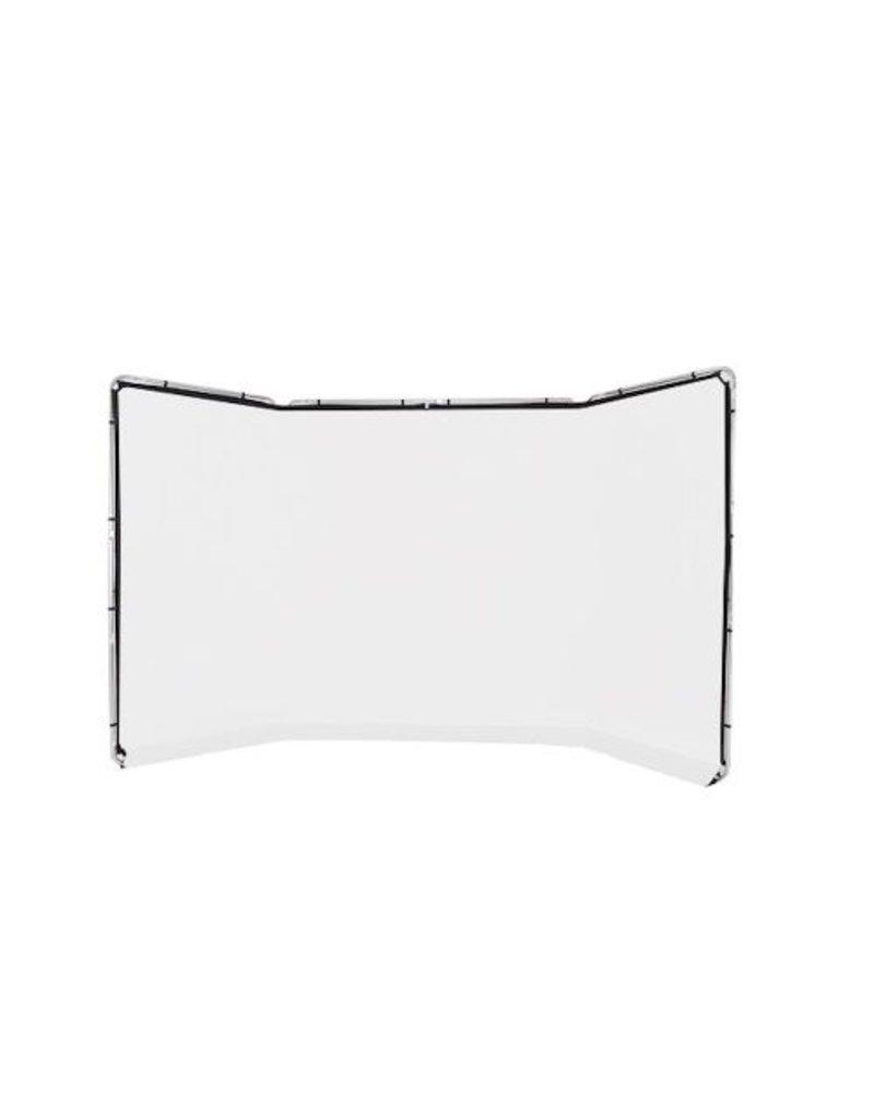 Lastolite Lastolite Panoramic background 400cm white