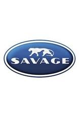 Savage Savage Achtergrondpapier op rol 1.38 x 11m Pecan #53