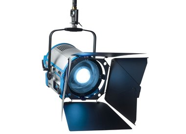 LED Fresnel lights