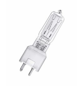 General Electric Bulb voor Studiolamp 300W  CP81 FSK 240V GY9.5