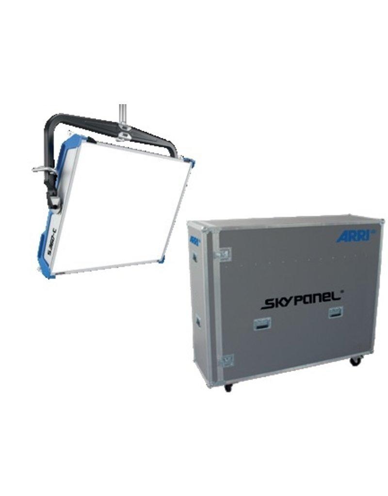 Arri  ARRI Skypanel S360-C Kit (Schuko / Edison)