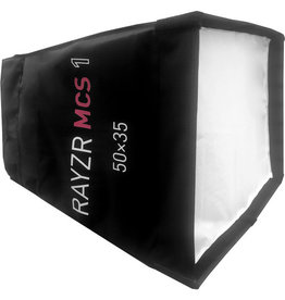 Rayzr MCS-1 Softbox for MC100
