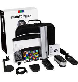 X-Rite Photo i1Photo Pro 3 Color Management
