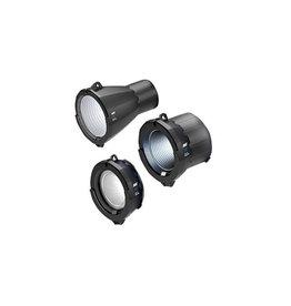 Open Face Optics Set for Orbiter 4 (15°,30° & 60°)