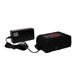 Rotolight 95 Wh V-Mount Lithium Ion Battery & D-Tap Charger