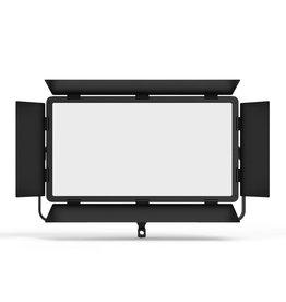 Swit CL-120D Bi-Color 120W DMX studio LED panel + Tas