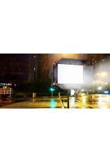 Swit Swit PL-E90P IP54 LED Panel Light + DMX