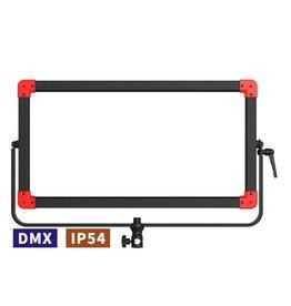 Swit PL-E90P IP54 LED Panel Light + DMX