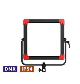 Swit PL-E60P IP54 LED Panel Light + DMX