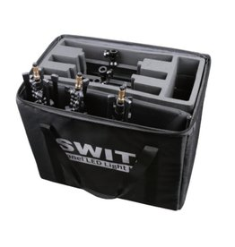 Swit Swit PL-E60P 3-KIT IP54 LED Panel Light + DMX